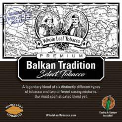 Category: Whole Leaf Tobacco Blends | Whole Leaf Tobacco LLC