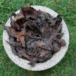 Latakia Tobacco in a Stone Bowl