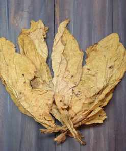 Lemon Whole Leaf Tobacco, Multiple lEaves
