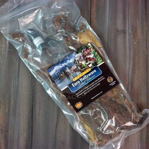 Euro Halfzware Tobacco Kit, Vacuum Sealed