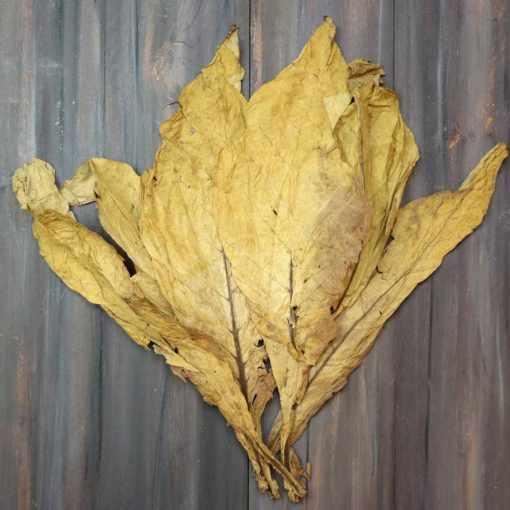 Virginia Thin Leaf Cutters -whole leaf tobacco