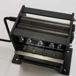 Shred your Own Tobacco with this shredding machine