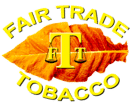 Fair Trade Tobacco logo